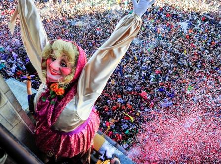 La Semana Grande de Bilbao este 2018