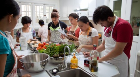 Curso Cocina Barcelona | Specialised Spanish Language And Culinary Course In Barcelona And